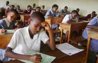 Girls Outnumber Boys as National Exams Start