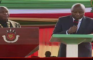 "Rwanda-Burundi Ties: ""We Are Ready to Open a New Chapter""- President Ndayishimiye"