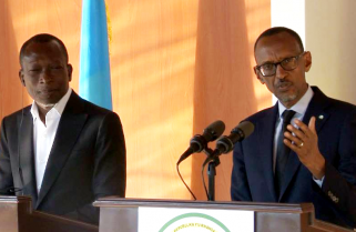 Rwanda and Benin Jointly Endorse Candidate for World Bank President