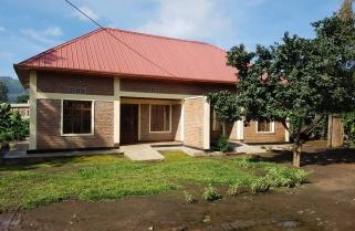 PSF Raise Rwf700M for Genocide Survivors' Housing