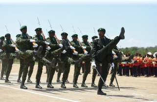 RDF Is Trained to Fight Wars Not to Cause Them – Kagame