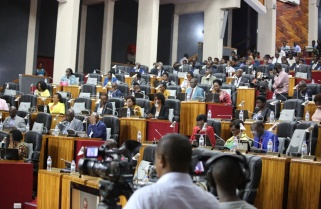 NEC Approves 521 Candidates for Parliamentary Elections