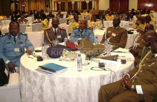 Rwanda to Host Continental Correctional Services Conference