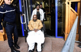 Rwanda Welcomes French Court's Decision on Simbikangwa