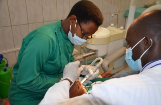 Rwanda to Digitize All Patients' Data