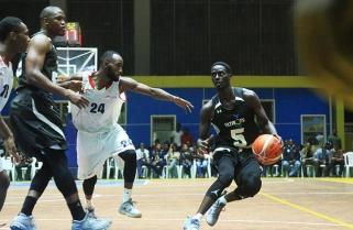 BK Basketball League: Patriots, REG Return Back to Action