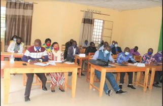 REB Trains School Patrons, Matrons to Face Students' Indiscipline