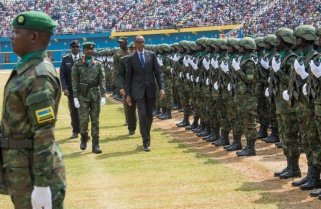 Kwibohora 25: We Believed In Our Right to Dignity – Kagame