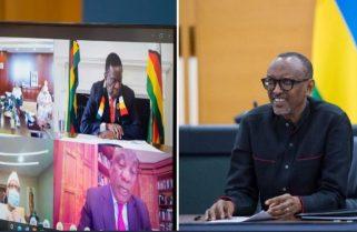 COVID-19: Rwanda Pledges $1m to Continental Efforts to Combat Coronavirus