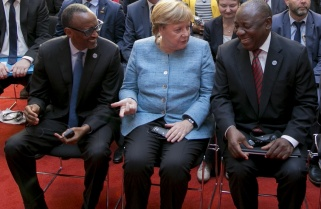Rwanda, South Africa Foreign Ministers to 'Meet Soon'