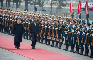 China's Xi Jinping Commits to Build Rwanda Economic Zone