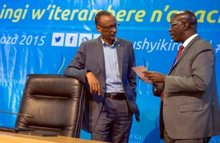 Silencing The Noisy Critics In Rwanda