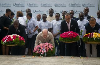 Rwanda Suspends Group Visits to Genocide Memorial Sites
