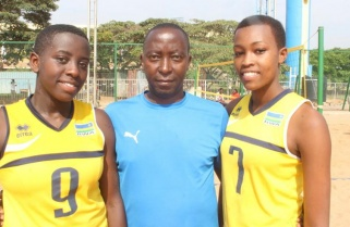 End of the road for Rwanda Youth Olympic Games Teams
