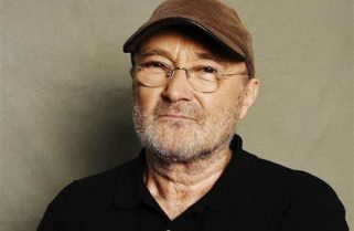 Fans Worried about Phil Collins' Health Condition