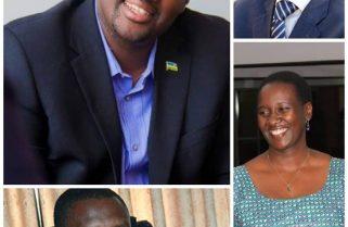 Nduhungirehe, Mutsindashyaka, Uwacu Bounce Back as Cabinet Makes Key Appointments