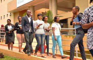University of Rwanda, Mastercard Foundation Sign A Ten Year Partnership Worth $55M