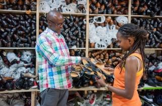 How Rwanda's Tax Body Surpassed Target