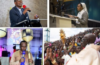 On The Pulpit: Meet The Preacher You Love to See