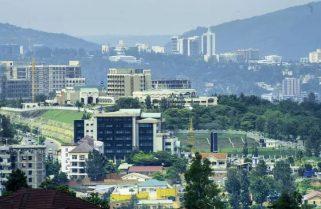 Rwanda Masters The Art Of Being Rwanda
