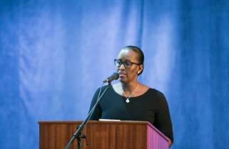First Lady Jeannette Kagame Reveals Her Passion for Culture, Books