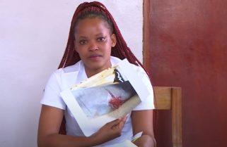 FLN Attacks: Rusesabagina's Victim Kayitesi Shares Harrowing Tale Inside Nyungwe