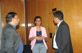 Mauritius Cyber Security Firm Opens Rwanda Subsidiary