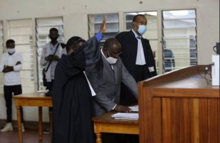 Former PM Habumuremyi Arraigned in Court, Pleads Not Guilty