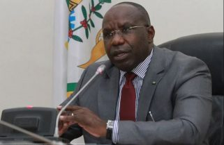 Former Prime Minister Pierre Damien Habumuremyi Arrested Over Financial Crimes
