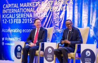 IFC Issues $5m Offshore Bond in Rwandan Franc