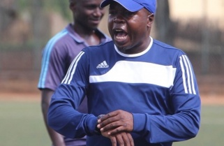 Police FC Coach Mphande Slapped with a 4-month Ban