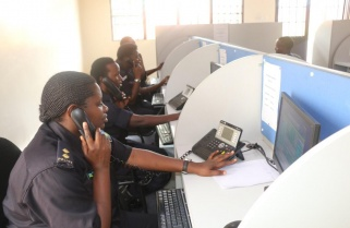 Insult Rwanda Police on Phone at Your Own Risk