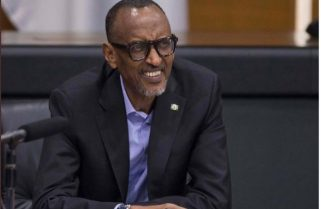 Kagame Calls for Comprehensive Regional Response Plan Against COVID-19