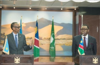 If We Cooked Numbers We Would Be Cheating Ourselves – Kagame