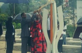 Rwandans are Ready for Peace or War-Kagame