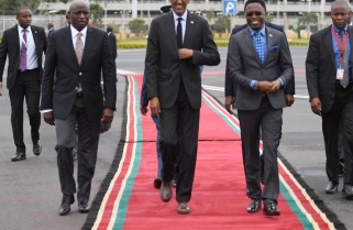 Kagame Meeting Museveni, Uhuru to Revisit Northern Corridor Projects