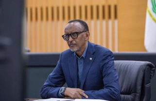COVID-19: Kagame Commends US' Will to Join Africa's Efforts Towards  Vaccine Manufacturing
