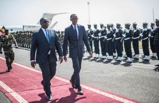 Africa Must Stop Being A consumer Of Technology-Kagame