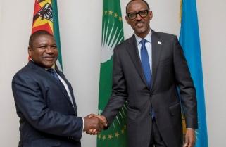 Mozambique: President Nyusi Defends Rwanda's Deployment