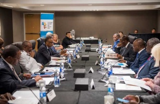 Kagame Commends Efforts to Achieve SDGs
