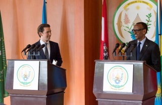 Rwanda:Europe Has a Role in Current Immigrants Problem – Kagame
