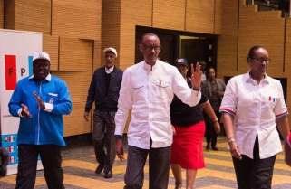 We Want Leadership That Delivers Results – Kagame to RPF Leaders