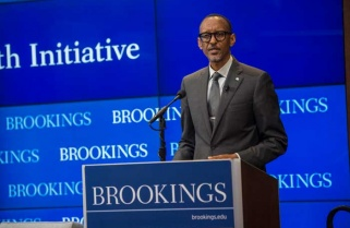 A More Effective AU Is Good for Everybody Else – Kagame