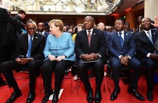 G20 Summit: Kagame Woos Investors into Rwanda, Africa