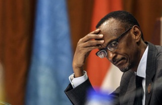 Kagame sends condolences to French terror victims