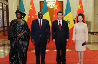 Let China-Africa Cooperation Shine as Example of Multilateralism -Chinese, Senegalese Presidents