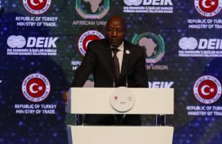 PM Ngirente Lures Turkish Investors Into Rwanda's Vast Opportunities