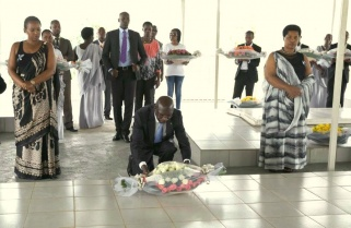 Murambi – Site of Extreme French Brutality in Genocide #Kwibuka23