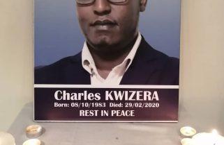 News of Charles Kwizera's  Demise Shocks WAN-IFRA