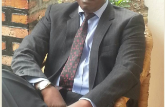 A Farewell to Prince Charles Kwizera, A short Life that Will Be Long Cherished